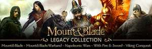[PC] Mount & Blade legacy collection