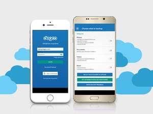 2TB Навсегда - облако Degoo Premium