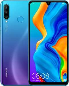 Смартфон Huawei P30 Lite 4/128GB, голубой