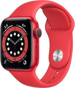 Apple Watch Series 6 (GPS, 40mm)