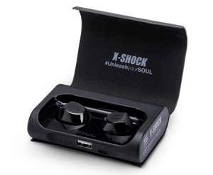 TWS наушники Soul X-Shock