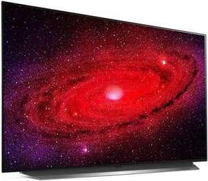 """Телевизор OLED LG OLED65CXR 65"""" (2020) черный"""