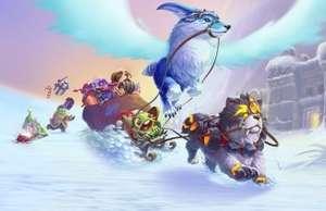 Рождественские скидки на игры Blizzard 2020 и некоторые игры Activision