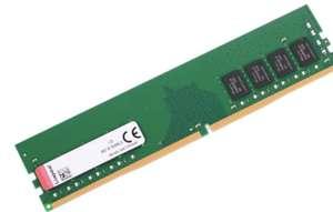 Оперативная память Kingston DDR4 2666 8Gb (KVR26N19S6/8)