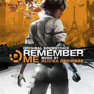 [PC] Remember Me (Steam-ключ): с подпиской HumbleChoice от 89р.