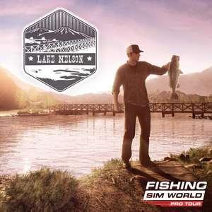 [все платформы] DLC: Fishing Sim World: Pro Tour - Lake Nelson бесплатно до 15.03