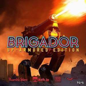 [PC] Brigador: Up-Armored Deluxe бесплатно