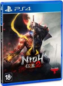[PS4] Игра Nioh 2