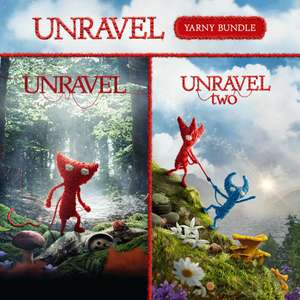 [PS] Комплект Unravel Yarny
