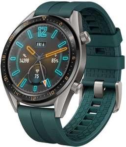 [Воронеж, Липецк, Тамбов] Смарт-часы Huawei Watch GT 46 мм (5795₽ при первом заказе)