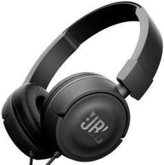 Наушники с микрофоном JBL T450