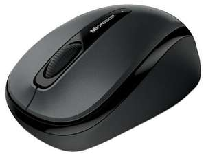 Беспроводная мышь Microsoft Wireless Mobile Mouse 3500 GMF-00292
