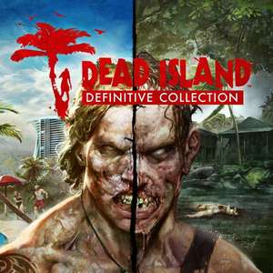 [PS4] Dead Island Definitive Collection