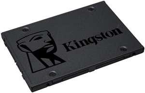 SSD диск Kingston A400 SA400S37/1920G 1920 ГБ