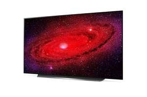ТВ LG OLED55CXRLA (OLED, 120гц, 4K, HDMI 2.1)
