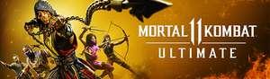 [PC] Mortal Kombat 11 Ultimate Edition