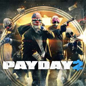 [PC] PayDay 2