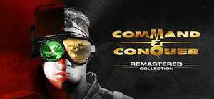 [PC] Command & Conquer™ Remastered Collection (4К качество)