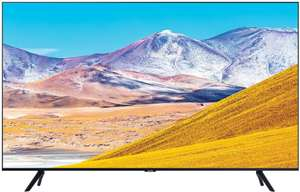Телевизор 50'' Samsung UE50TU8000UX 4K Smart TV