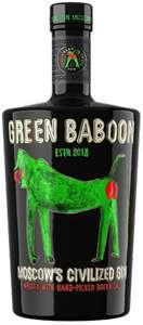 Джин Green Baboon (Зелёный бабуин)