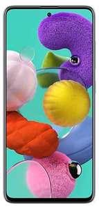 Смартфон Samsung Galaxy A51 4+64 (из Ашан)
