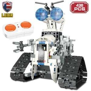 Робот-конструктор Technology City