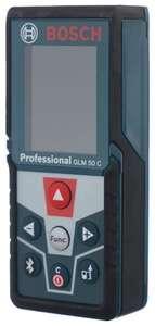 Лазерная рулетка BOSCH GLM 50 C Professional