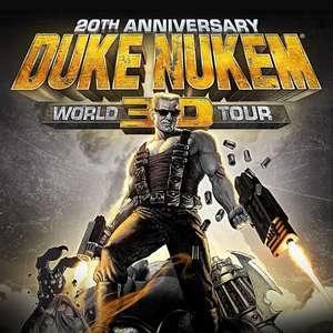 [PC] Duke Nukem 3D: 20th Anniversary World Tour