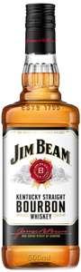 Виски (бурбон) Jim beam, 1литр