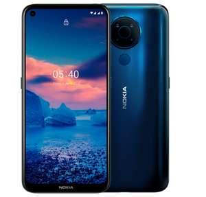 Смартфон Nokia 5.4 6/64ГБ