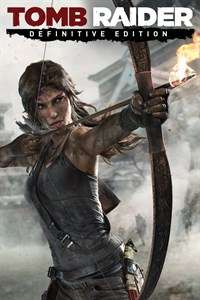 [Xbox One] Tomb Raider: Definitive Edition