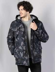 Куртка мужская Colin's (размеры S-XL)