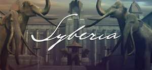 [PC] Игра Syberia - Сибирь (квест от Бенуа Сокаля)