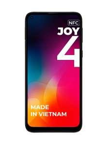"""Смартфон VSMART V441 Joy 4 3/64 NFC Gb: 6.53"""" 1080x2340/IPS 16+8+2+2Mp/13Mp"""