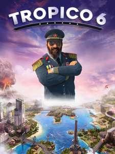 [PC] Игра Tropico 6 (c купоном)