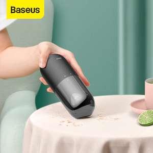 Baseus C1 Портативный Ручной пылесос