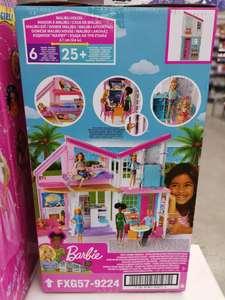 [Оренбург] Barbie malibu игровой дом