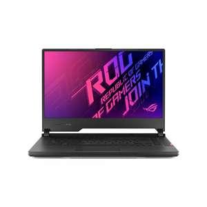 Ноутбук 15.6'' Asus ROG Strix SCAR 15 G532LW-AZ093T i7-10875H/RTX 2070