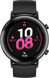 Умные часы Huawei Watch GT 2 Sport Черная ночь 42ММ