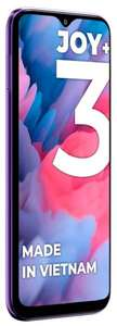 Смартфон Vsmart Joy 3+ 4/64GB, NFC, Type-C, 5000 мAч + 1778 баллов