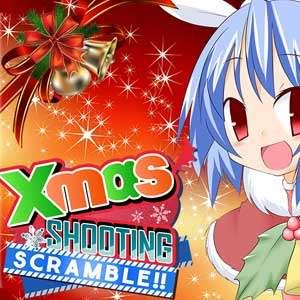 [PC] Бесплатно Xmas Shooting - Scramble