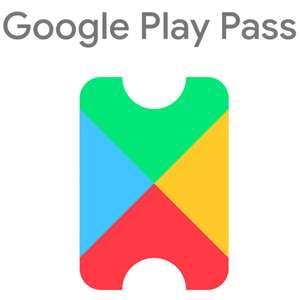 Google Play Pass – 2 месяца бесплатно (только для новых пользователей)