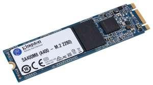 SSD накопитель Kingston A400 M.2 SA400M8/240G 240 Гб (+ 233 бонусных баллов на счет)