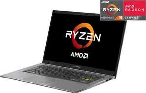 "Ноутбук ASUS S14 M433IA-EB400T (14"" IPS, Ryzen 3 4300U, 8Gb, 256Gb SSD, Vega 5, Wi-Fi 6, Windows 10)"