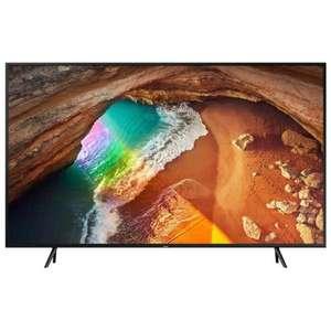 "Телевизор QLED Samsung QE65Q60RAU 65"" (2019)"
