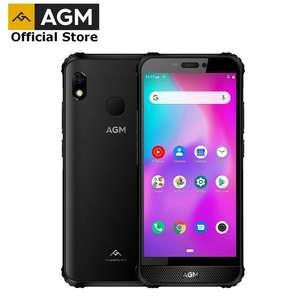 Смартфон AGM A10 4G + 64G Android (водонепроницаемый)