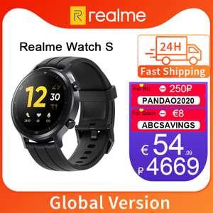 Смарт часы realme Watch S (глобальная версия)
