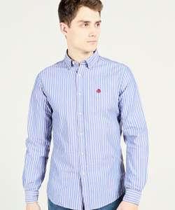 Мужская рубашка Springfield (100% хлопок)