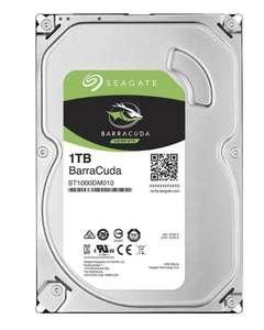 HDD 3.5 Seagate BarraCuda 1Tb