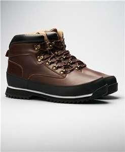 Ботинки на шнуровке Henderson, размер 40 - 45 (при регистрации на сайте)